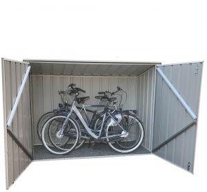 Endurashed Fietsen- en Containerberging