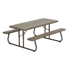 Lifetime picknicktafel 60112